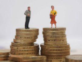Долговое равенство: мужчины и женщины сравнялись по кредитным дефолтам