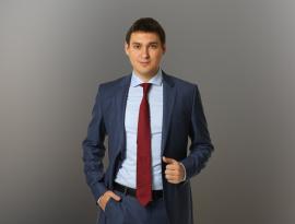 Интервью c директором группы компаний MBA Consult Виктором Воденко
