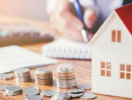 Russians owe 73 billion rubles on the mortgage