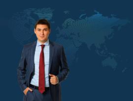 Интервью с Главным исполнительным директором группы MBA Consult Виктором Воденко